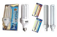 Lâmpada Fluorescentes Compactas