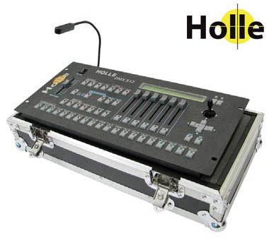 HOLLE DMX 512