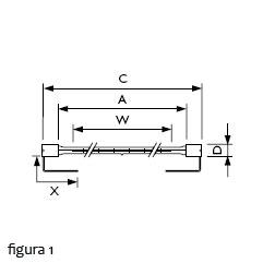 Lâmpadas de halogênio infravermelho 13908Z