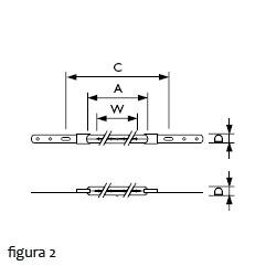 Lâmpadas de halogênio infravermelho 13169X