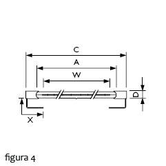 Lâmpadas de halogênio infravermelho 13561Y/98