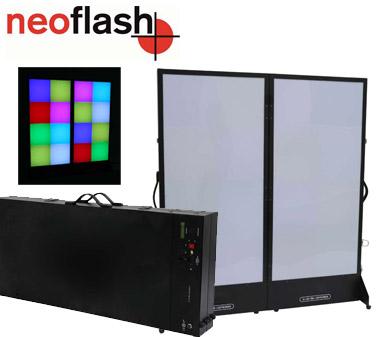 LW – 1600 LED DMX SCREEN