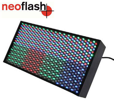 LW - 800 LED PANEL RGB