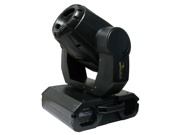 MOVING HEAD SPOT 250 LIGHT JR