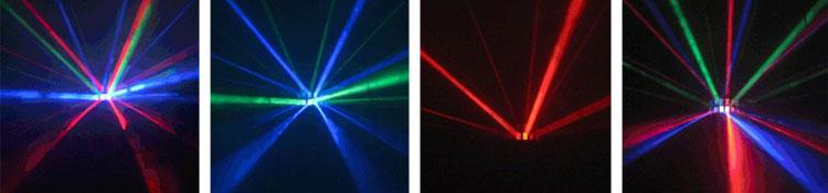 NEO LED DANCE II