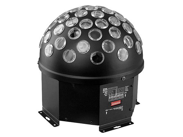 NEO LED HALF BALL LIGHT