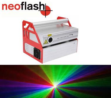 NEO LASER 500 RGB