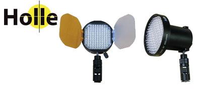 Refletor de LED para Camera