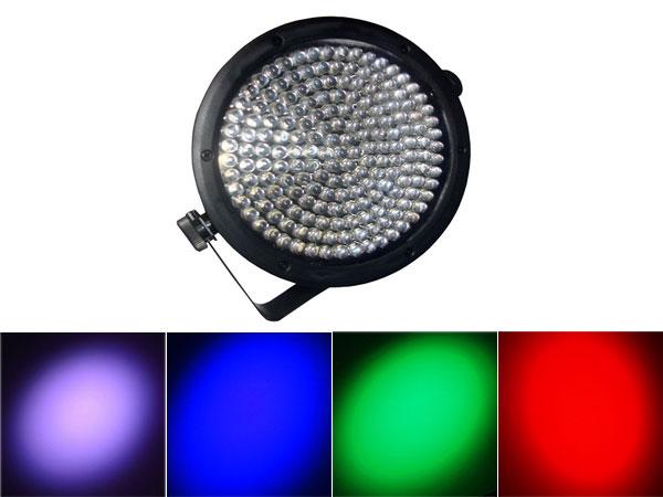 NEO LED PAR 64 10MM SLIM RGB
