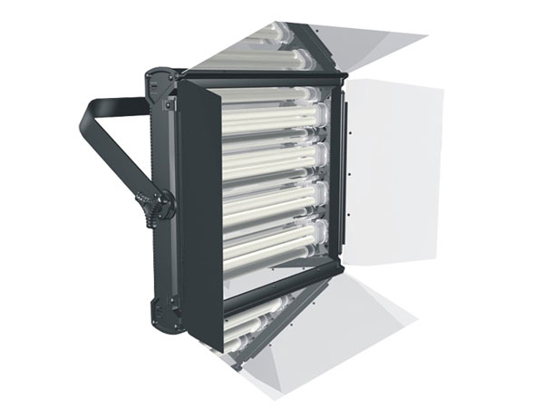 LUZ FRIA ECONOMIC 4X55W