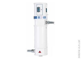 Esterilizador de Água AG Técnico