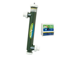 Esterilizador de Água Pond Clean PC-55