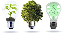 Lâmpadas e o Meio Ambiente