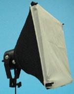 AKR-UN650 - UN-650 REFLETOR CÂMERA LIGHT