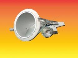 Refletor-TLE 6054  - Refletor Embutido Assimétrico