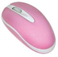 AKR-0120 - Medium Mouse Optico Pink