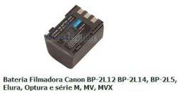 CANON-BP2L12 - Bateria Filmadora BP-2L12
