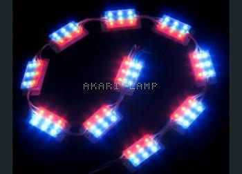 AKR-LINE-F-RGB - LED Line Flex RGB
