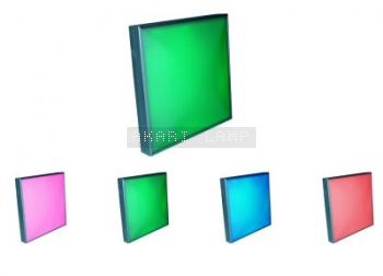 AKR-LED-SQ - LED Square