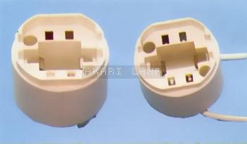 AKR-JB32 - Soquete para Lâmpada PL