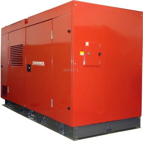 EP65000ES3 - Gerador a diesel 65 kva trifásico Motor Cummins
