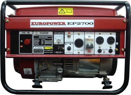 6ed7aa33651 AKARI - Gerador à gasolina 6 kva monofásico partida manual motor ...