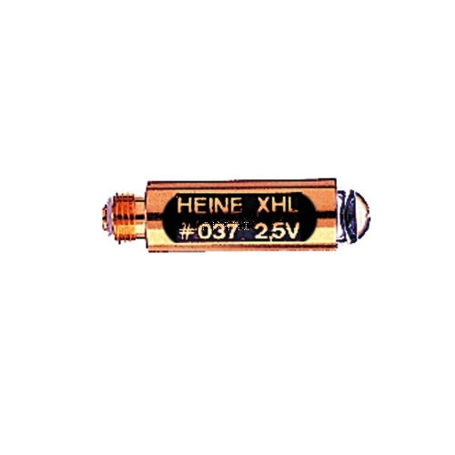 HEINE-X-01.88.037 - Lâmpada Heine XHL Halógena 037