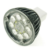 Lâmpada LED Industrial -  SZ-SMD16P MR16