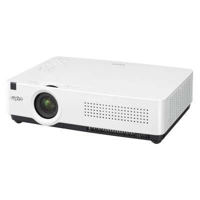 AKR-PLC-XU300 - Sanyo PLC XU300