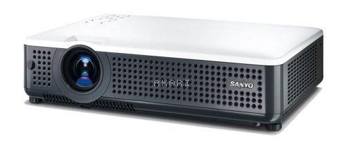 PLC-XU78 - Sanyo PLC-XU78
