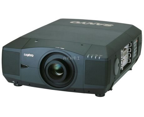 PLV-HD2000 - Sanyo PLV-HD2000