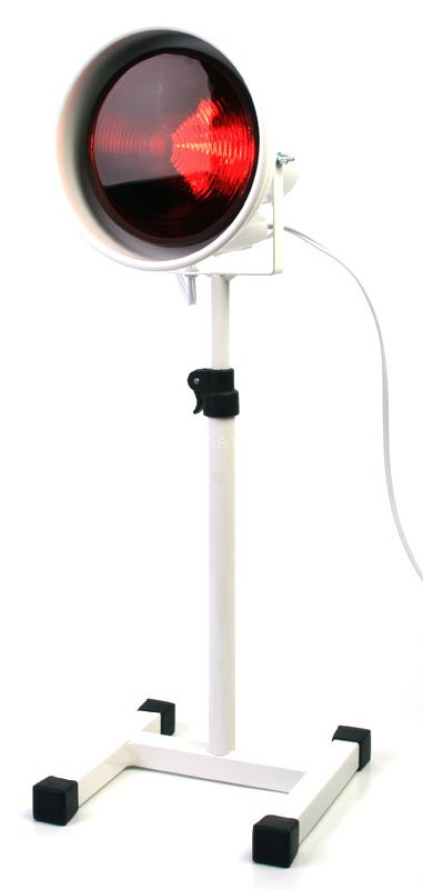AKR-04 - Suporte para Lâmpada Infravermelho SA-04