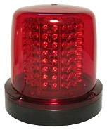 Giro LED Vermelho