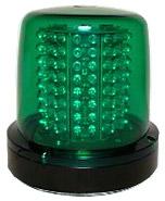 Giro LED Verde