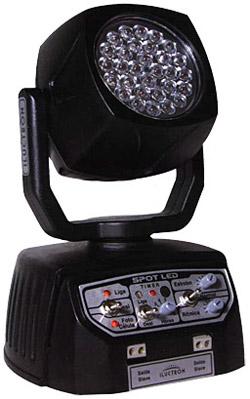 Spot LED - Multi Função