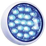Spot LEDs - Luz Direta - Itapuã
