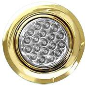 Spot LEDs - Espeto para jardim