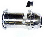 Cod.:AKR-PAR 64 STANDARD - Nome:Refletor PAR 64 Standard