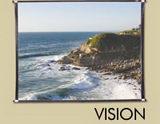 Cod.:VISION - Nome:Mapa Vision