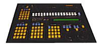 Cod.:AKR-MR100 - Nome:Mesa DMX 512 - 32 Canais