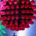 Cod.:AKR-BOL-240  - Nome:Bola Decorativa