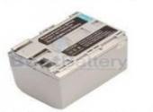 Cod.:CANON-BP535 - Nome:Bateria Filmadora BP-535