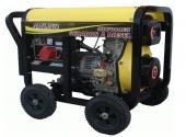 Cod.:ND7000EQTA - Nome:Gerador a diesel monofásico 6 kva partida elétrica QTA