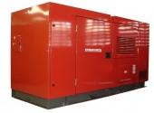 Cod.:EP150000ES3 - Nome:Gerador a diesel trifásico 150 kva motor Cummins