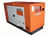 Cod.:ND30000ES3 - Nome:Gerador à Diesel trifásico 30 kva