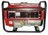 Cod.:NG3000E - Nome:Gerador à gasolina 3 kva