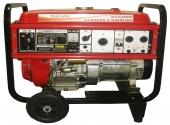 Cod.:NG6000E - Nome:Gerador à gasolina 4 tempos monofásico 6 kva
