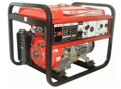 Cod.:NG4000 - Nome:Gerador à gasolina 4 tempos monofásico 4 kva partida manual