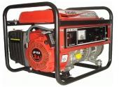Cod.:NG1500 - Nome:Gerador à gasolina monofásico 1,2 kva partida manual