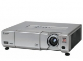 Cod.:AKR-PG-D50X3D - Nome:Sharp PG-D50X3D